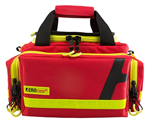AEROcase® - Pro1R BS1 - Notfalltasche Polyester Gr. S - Rettungsdienst Notfall Rucksack - NotfalNotfalltasche