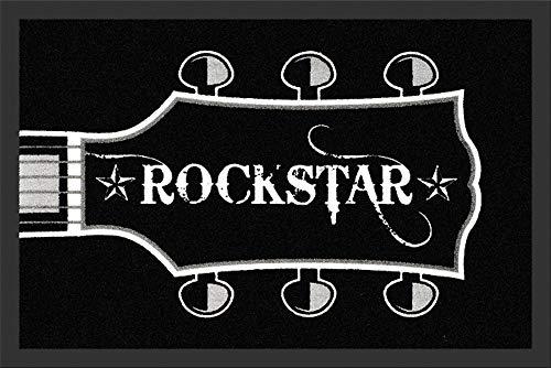 Rockbites Design 1012501810 Felpudo