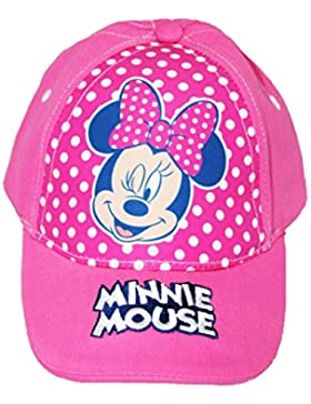 Factorycr GORRA MINNIE T. 50-52 Rosa