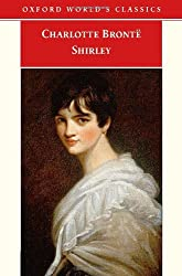 Shirley (Oxford World's Classics)
