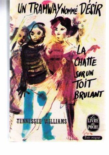 La Chatte Sur Un Toit Brulant [Pdf/ePub] eBook