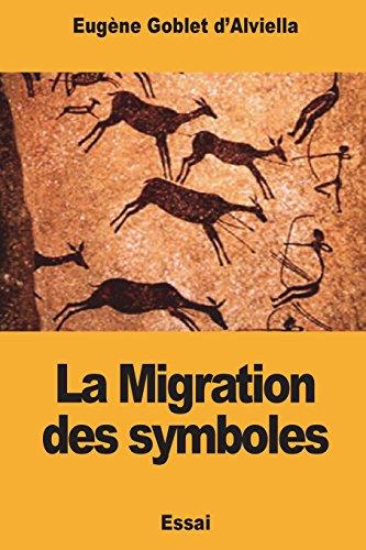 La Migration des symboles par Eugène Goblet d'Alviella