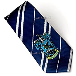 Harry Potter Ties Houses Pattern Collection