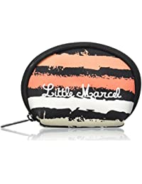 Little Marcel femme Lucy Porte-monnaie Multicolore (Paint)