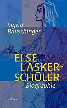 Else Lasker-Schüler: Biographie