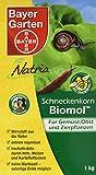 Bayer Schneckenkorn Biomol - 1 kg