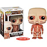 Funko - POP Anime - Attack on Titan - Best Reviews Guide