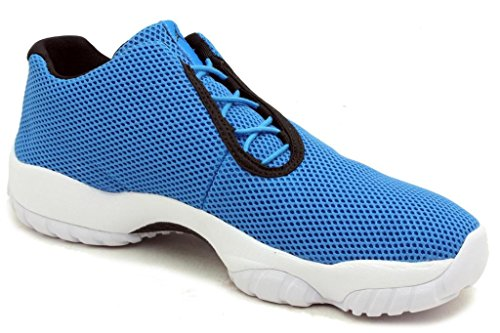 Nike Air Jordan Future Low Sneaker Basketballschuhe verschiedene Farben VICTORY GREEN//DK GREY HEATHER/