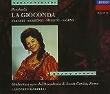 Ponchielli-la Gioconda,Opéra-R.Tebaldi-M.Horne-l.Gardelli-Ch Oeur & Orch.Academi
