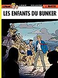 Lefranc (Tome 22) - Les enfants du bunker
