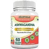 Morpheme Ashwagandha (Withania somnifera...