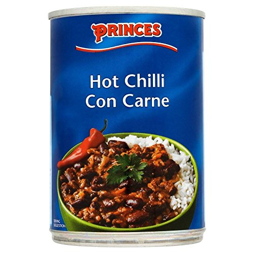 Fürsten Hot Chili Con Carne (400G)