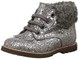 Little Mary Mädchen Chamonix Stiefeletten, Gris (Granite Source), 24 EU