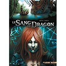 Le Sang du dragon T10