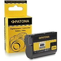 Batteria EN-EL15 per Nikon 1 V1 | 810A | D600 | D610 | D750 | D800 | D800E | D810 | D810A | D810E | D7000 | D7100 | D7200