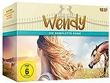 DVD Cover 'Wendy - Die komplette Serie (15 Discs)