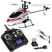 V911s 4.2 g monopropulseur télécommande jouets hélicoptère