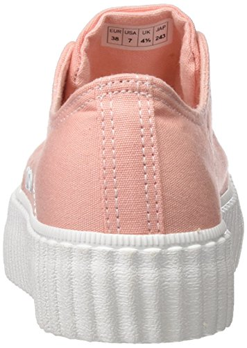 Coolway Damen Britney Sneaker Rosa