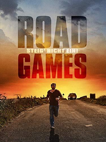 Road Games - Steig' nicht ein!