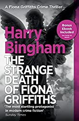 The Strange Death of Fiona Griffiths: Fiona Griffiths Crime Thriller Series Book 3
