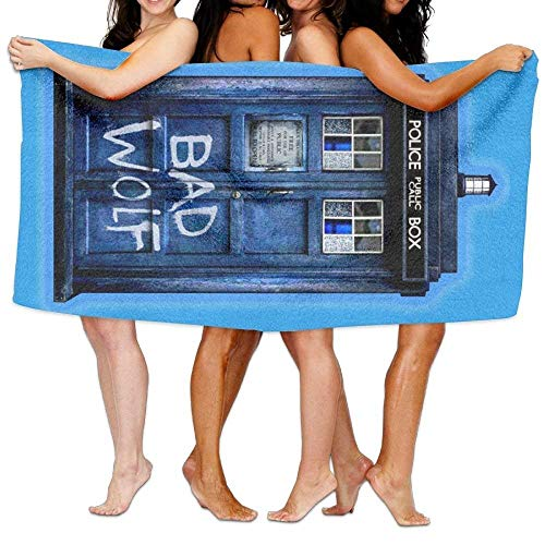 Bad & Body Works Body Wash (fjfjfdjk 2018 Pants Beach Towel Phone Box Doctor with Bad Wolf Graffitii 80