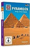Was ist was: Pyramiden - Könige, Götter, Ewigkeit -