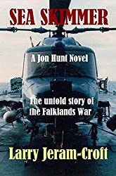 Sea Skimmer (Jon Hunt Book 1)