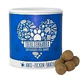 TIERLIEBHABER Anti-Zecken-Snack