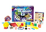 Science or Magic? (Multi-Subject)