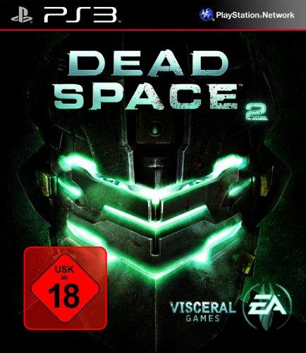 Dead Space 2 (Dead Space 3 Ps3)