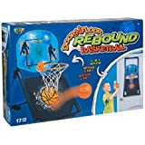 POOF Door N Floor Rebound Basketball by POOF