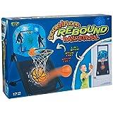 POOF Door N Floor Rebound Basketball by POOF