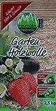 Garten Holzwolle Erdbeerwolle Naturprodukt 2,5 kg