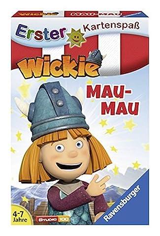 Wickie Mau