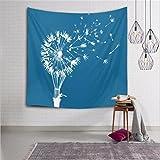 inverlee nuevo estilo Boho Home tapiz colgar en la pared decoración