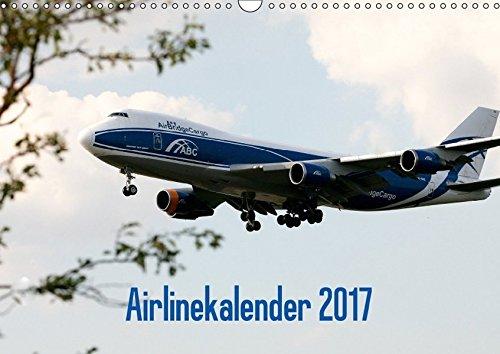airlinekalender-2017-wandkalender-2017-din-a3-quer-airlines-und-ihre-flugzeuge-in-bildern-monatskale