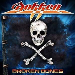 Broken Bones (Limited Digipak + DVD)