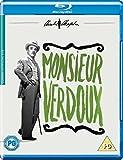 Monsieur Verdoux - Charlie Chaplin Blu-ray [UK Import] -