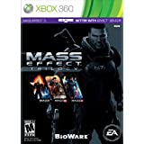 Electronic Arts 19805 Mass Effect Trilogy X360