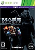 Electronic Arts Mass Effect - Juego (Xbox 360)
