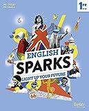 English Sparks Anglais 1re, Manuel élève 2019