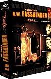 Rainer Werner Fassbinder : Le Mariage de Maria Braun / Le Secret de Veronica Voss / Lola, une femme allemande - Coffret 3 DVD