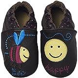 Ju Ju Be Rcc Polka Princess, Baby Girls' Crawling Baby Shoes