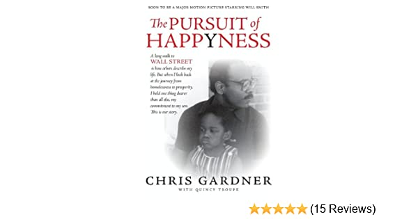 Chris pdf pursuit of happyness gardner