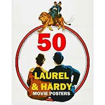 50 Laurel & Hardy Movie Posters