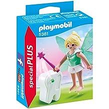Playmobil - Hada de los dientes (5381)