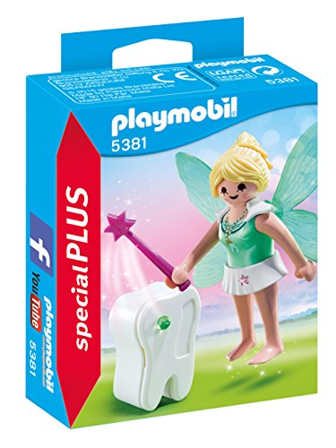 Playmobil Especiales Plus- Tooth Fairy Figura