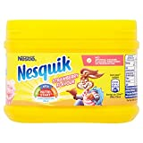 Nesquik Strawberry Milkshake Mix, 300g