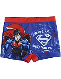Bañador boxer de Superman 5/6 años