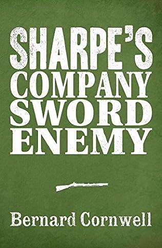 book cover of Sharpe\'s Company / Sharpe\'s Sword / Sharpe\'s Enemy